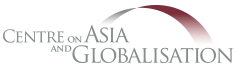 Centre on Asia and Globalisation