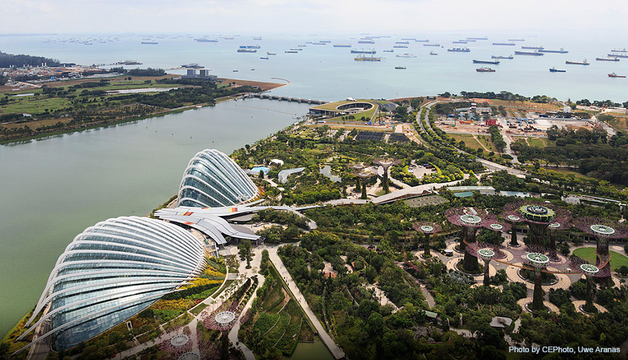 Singapore's Water success and lessons for the region | Global-is-Asian