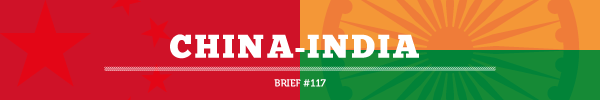 China-India Brief #117