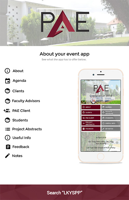 PAE-mobile-app
