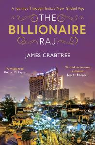 Billionaire book cover