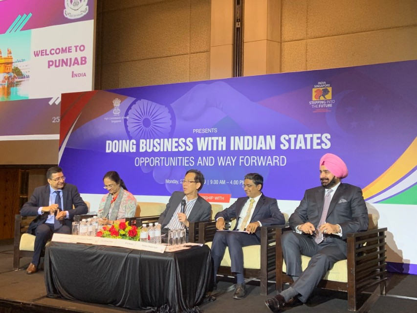 Doing Business with Indian States: Opportunities and The Way Forward