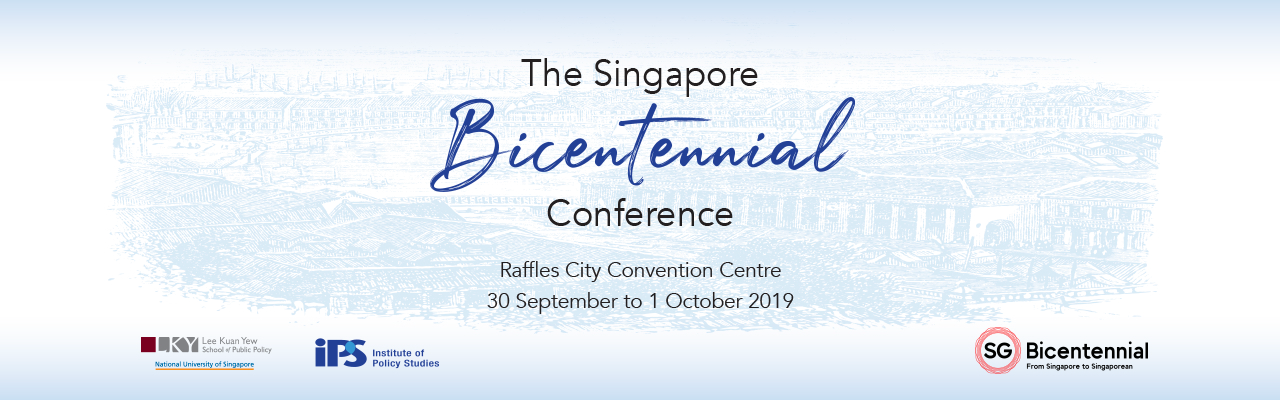 IPS Bicentennial Conference Event Banner