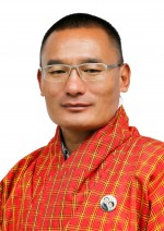 Mr Tshering Tobgay