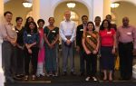 Sri Lanka Chapter – Inaugural Gathering and Bon Voyage