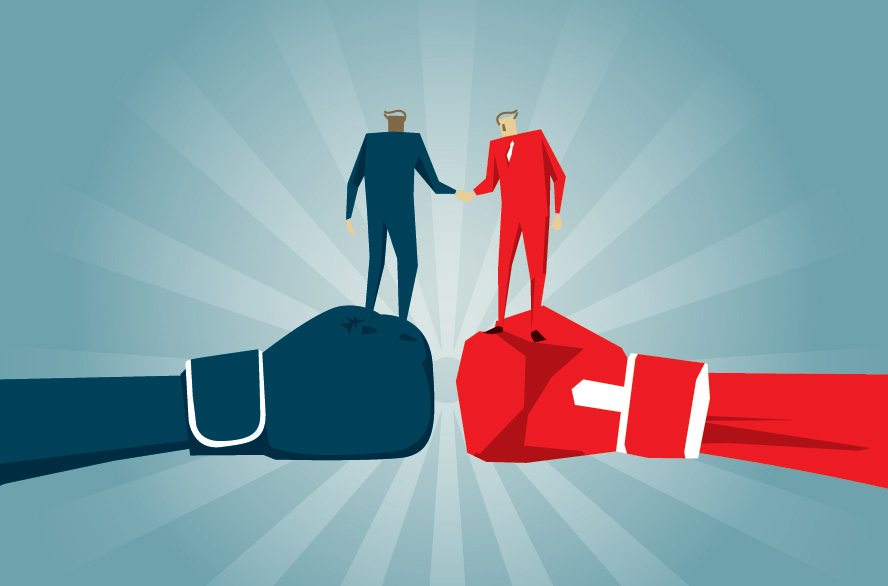 Conflict Resolution And Negotiation In An Era Of Growing