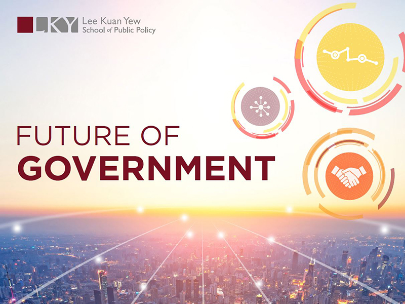 The Future Of Government