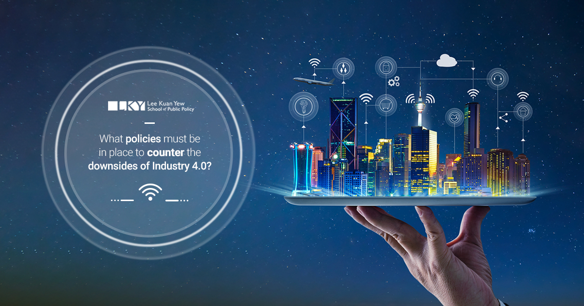Policy Ramifications Of Industry 4 0 Global Is Asian