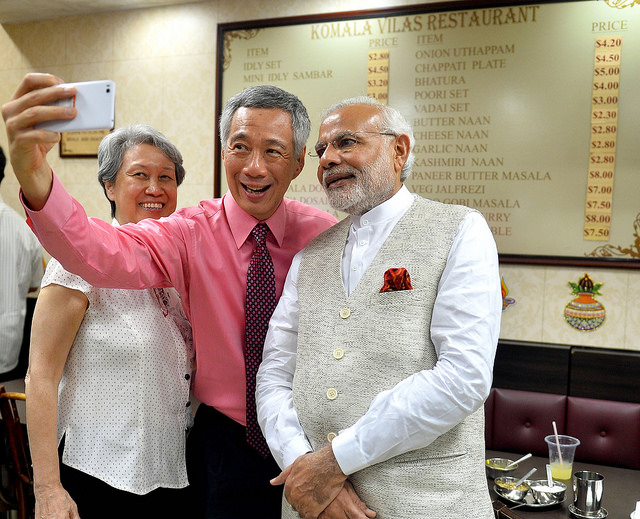 Modi-and-Lee-Hsien-Loong