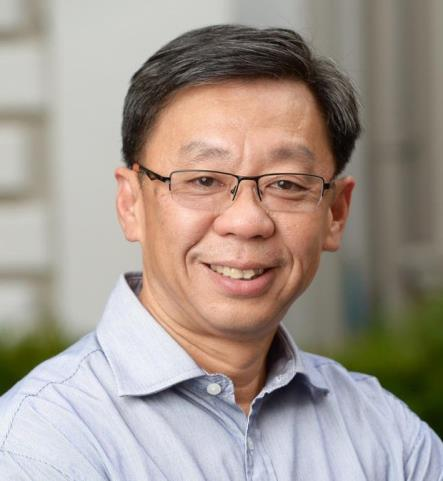 Professor Tan Tai Yong