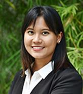 My Internship Experience at Institute for Strategy and Policy in Myanmar