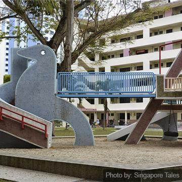 Study on the Perceptions of Singapore's Built Heritage and Landmarks