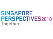 "Singapore Perspectives 2018: ""Together"""