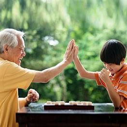 Managing the Challenges of an Ageing Society